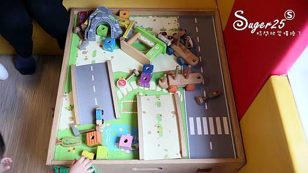 中永和BabyWonderland童話世界親子空間43.jpg