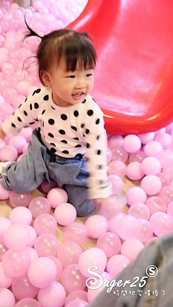中永和BabyWonderland童話世界親子空間47.jpg