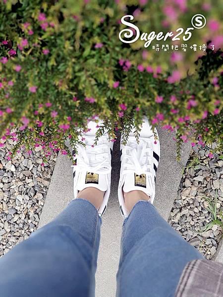 adidas經典貝殼鞋8.jpg