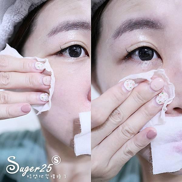 雪芙蘭水平衡洗臉卸妝推薦21