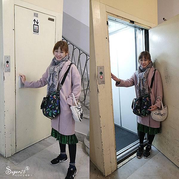 歐洲羅馬住宿Dream Station夢之站酒店23