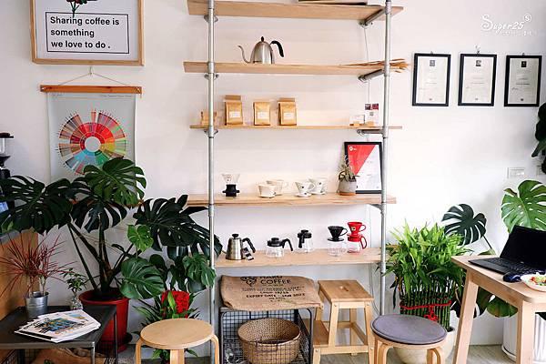 桃園Shift coffee轉咖啡烘焙6.jpg