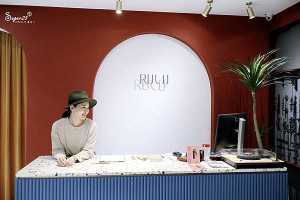 桃園下午茶鹿麓復古五金專門店RULU12.jpg