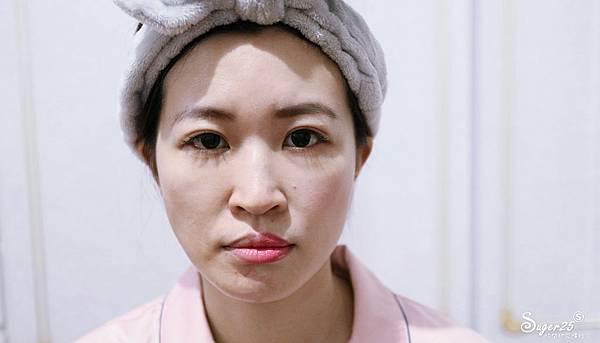 DOT.DOT//BABYSHOCK美肌光感BB霜、溫感深層卸妝凝膠&高顯色雙頭眉筆♥開箱分享♥