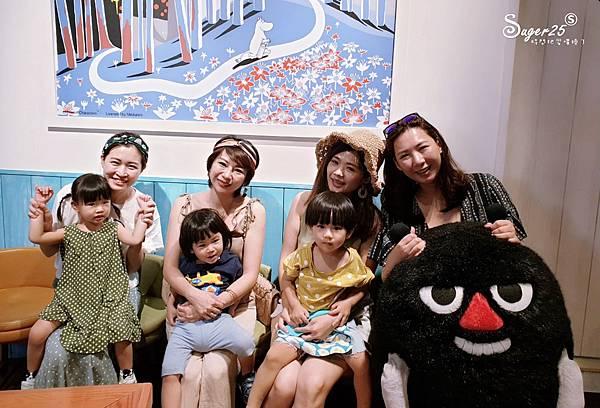 台北Moomin café 嚕嚕米主題餐廳3.jpg