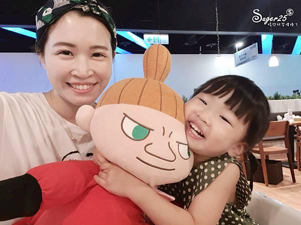 台北Moomin café 嚕嚕米主題餐廳12.jpg