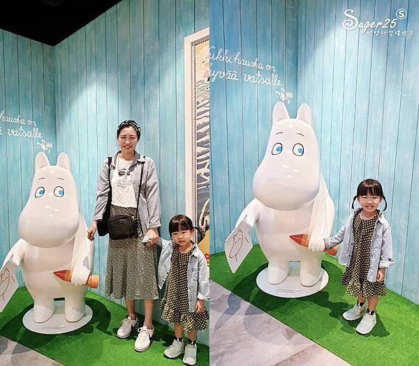 台北Moomin cafe 嚕嚕米主題餐廳14.jpg