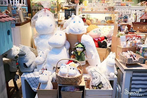 台北Moomin cafe 嚕嚕米主題餐廳22.jpg