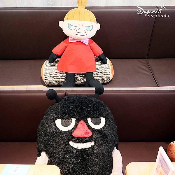 台北Moomin cafe 嚕嚕米主題餐廳25.jpg