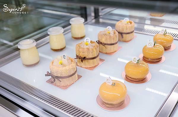 桃園彼恩迪法式甜點 La Pâtisserie8.jpg