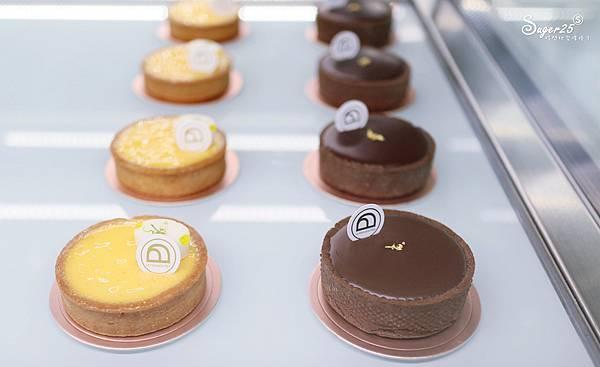 桃園彼恩迪法式甜點 La Pâtisserie9.jpg