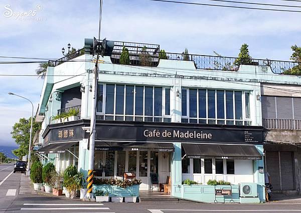 宜蘭瑪德琳Café de Madeleine3.jpg