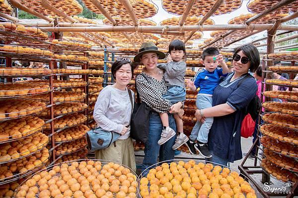 新竹北埔景點味衛佳柿餅教育農園4.jpg