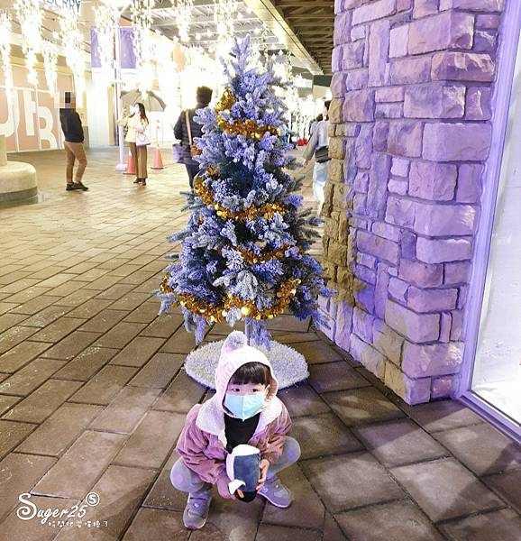 華泰名品城聖誕布置2.jpg