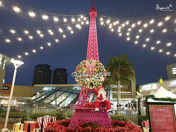 華泰名品城聖誕布置7.jpg