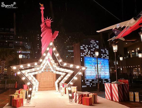 華泰名品城聖誕布置6.jpg