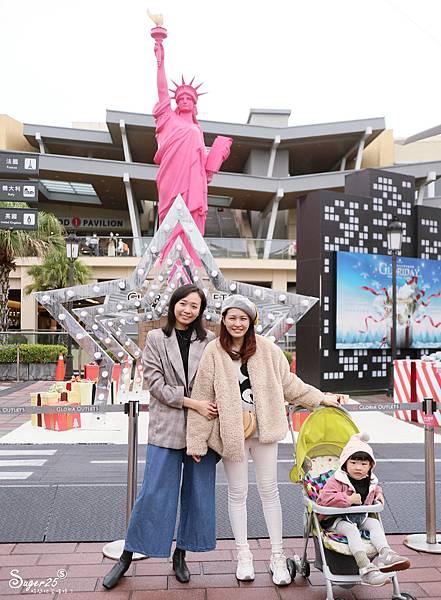 華泰名品城聖誕布置23.jpg