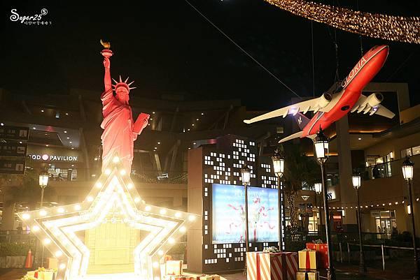 華泰名品城聖誕布置32.jpg