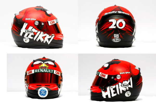 Heikki-Kovalainen-wears-Angry-Birds-helmet-at-the-2012-Formula-One-Australian-Grand-Prix-1
