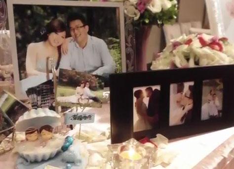 20110716李政益與王羽庭新人婚宴心得