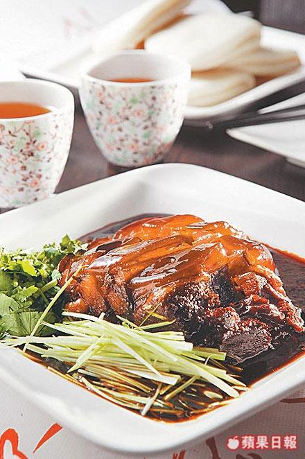20070827蘋果報導-東坡肉