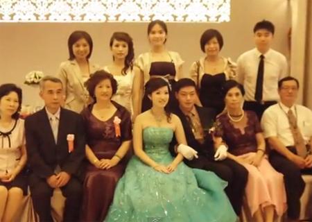 20110521正勳與姿潓婚禮