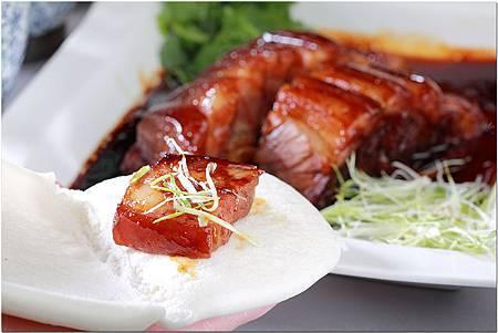 20110423中國時報-切片的東坡肉