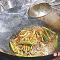 年菜DIY-蔥燒海參1