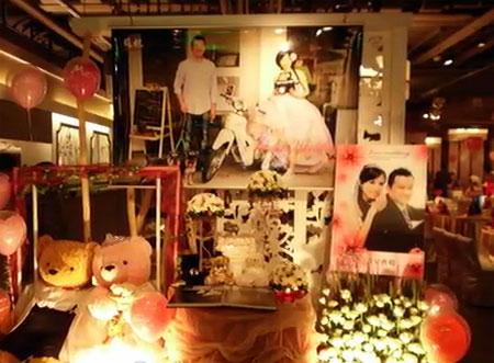 20110515豐駿&心怡婚宴01
