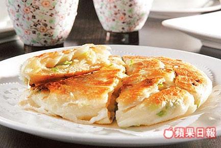 20070827蘋果報導-蔥油餅