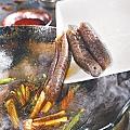 年菜DIY-蔥燒海參2