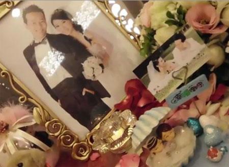 20110521柏成&昱潔婚宴