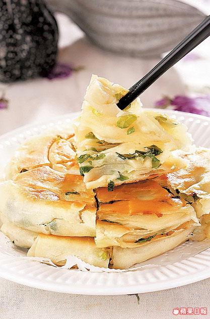 20090413蘋果報導-蔥油餅
