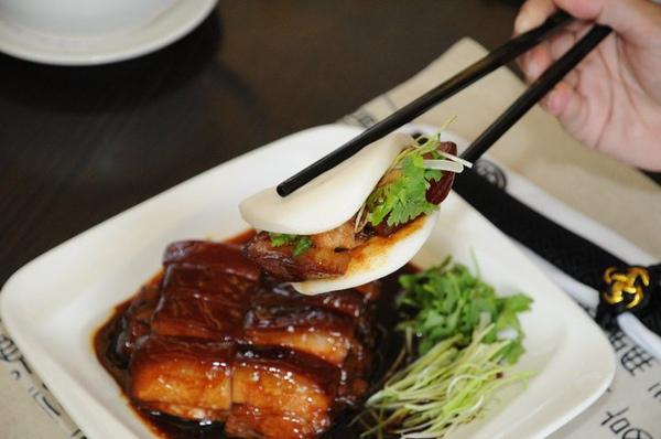 蘇杭招牌菜:東坡肉