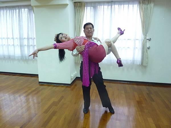 A2-拉丁舞-捷舞、八步-J1