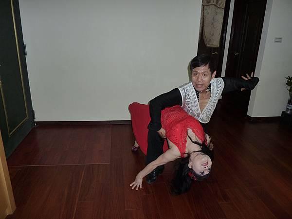 D1-舞蹈世界-綜合、討論-DW07