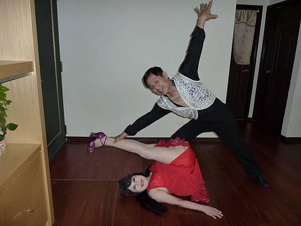 D1-舞蹈世界-綜合、討論-DW08