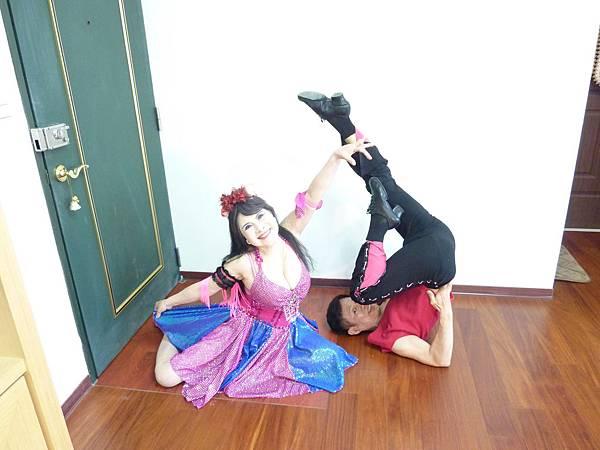 D1-舞蹈世界-綜合、討論-DW09