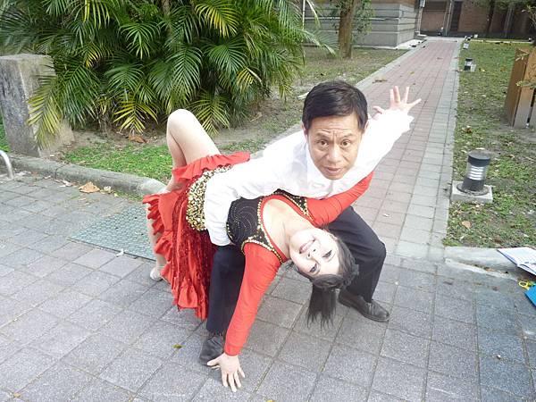 DW11-趣味舞姿