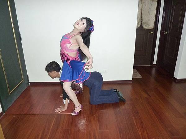 DW12-趣味舞姿