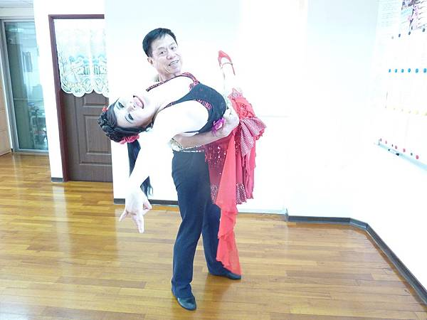DW18-趣味舞姿