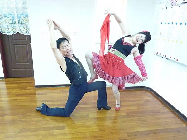 DW19-趣味舞姿