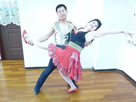 DW20-趣味舞姿