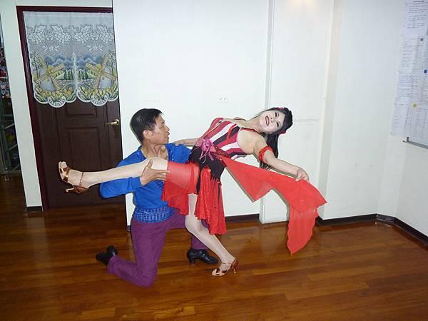 D22-趣味舞姿