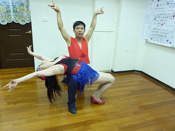 D25-趣味舞姿