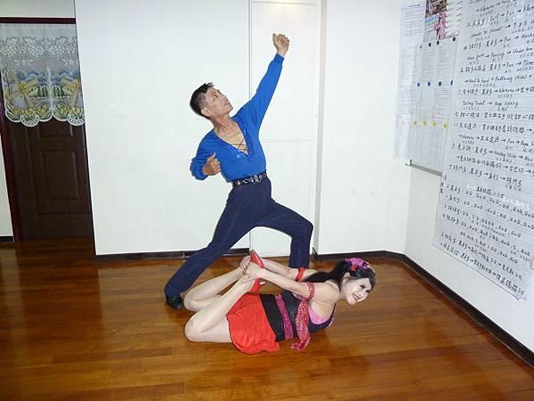 D31-趣味舞姿