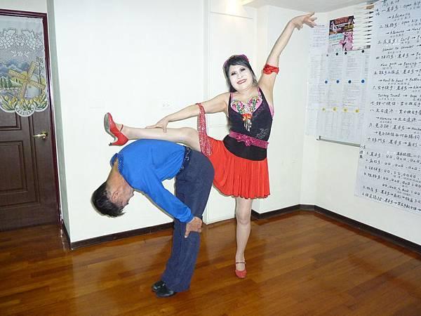 D33-趣味舞姿