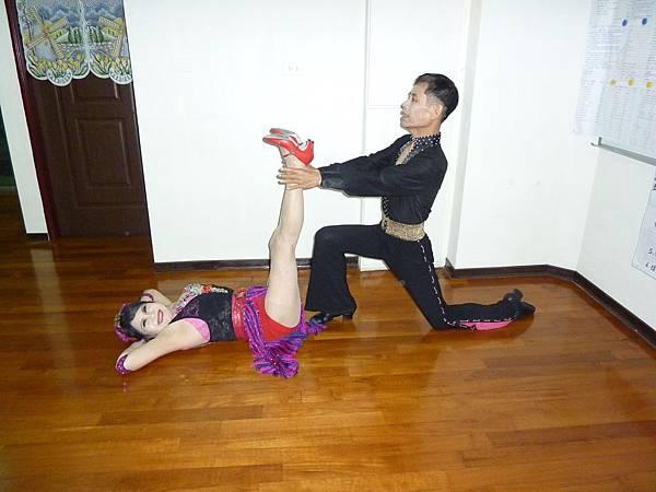 D35-趣味舞姿