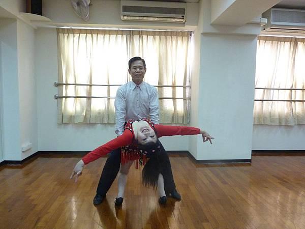 D37-趣味舞姿