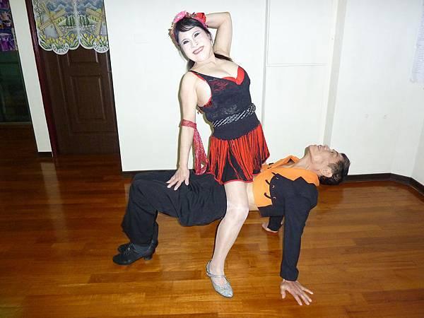 D41-趣味舞姿